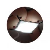 Oświetlenie LED namiotu VENTO® - wyposażenie dodatkowe.